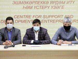 Самозанятым в Нижнекамске вернут 4,5 млн рублей налоговых отчислений