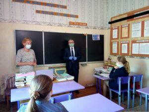 В Спасском районе открылись 12 малокомплектных школ и все детские сады