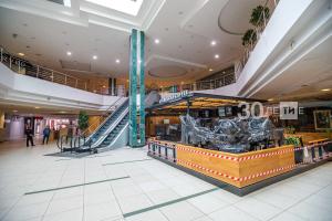 Торговые центры в РТ теряют до 97% доходов и не могут платить по кредитам