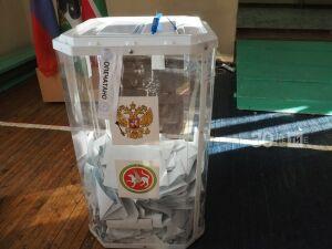 ЦИК Татарстана разъяснил особенности голосования в электронной форме и по почте