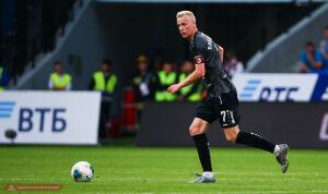 Вячеслав Подберезкин: «С нетерпением ждем возобновления чемпионата»