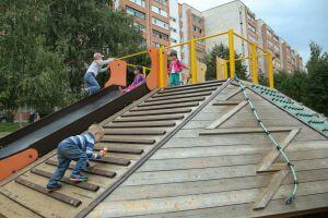 Эксперт похвалила Татарстан за безупречный подход к благоустройству дворов