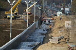 На выкуп домов для строительства дорог Казань потратит 287 млн рублей