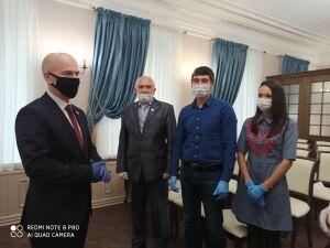 Экскурсоводы Казани: Коронавирус нанес серьезный удар по самозанятым