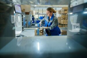 В апреле каждый второй заказ на Ozon в Татарстане содержал местные товары