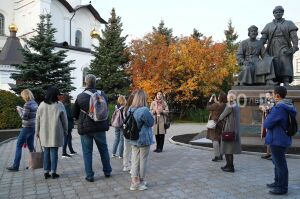 Экскурсоводы Казани планируют возобновить экскурсии в июне