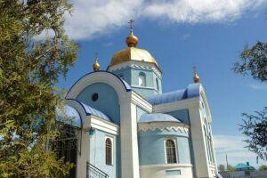 Петропавловский храм Кукмора вновь принимает прихожан