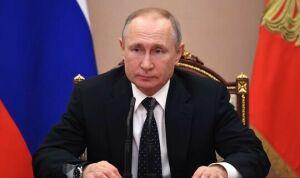 Путин заявил о необходимости развивать высокие технологии в России