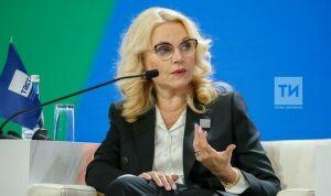 Голикова назвала финансово невыгодным сокрытие смертей от  Covid-19