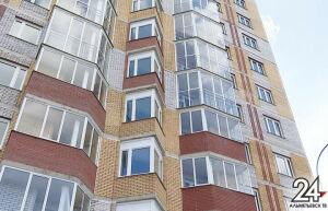 В Альметьевске заселили соципотечный дом в микрорайоне «Западные ворота»