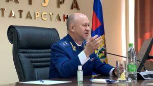 Прокурор поручил найти в районах РТ тех, кто незаконно торгует металлоломом