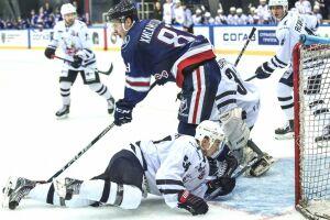 Эксперт о контракте игрока «Нефтехимика» с клубом НХЛ: Очень поспешное решение