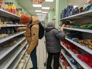 В РТ не выполняют меры Роспотребнадзора по профилактике коронавируса в 28 магазинах