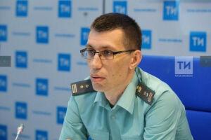 Главный судебный пристав Чувашии возглавил службу приставов в Татарстане