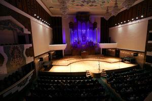 В Татарстане могут возобновить проведение офлайн-концертов в июне