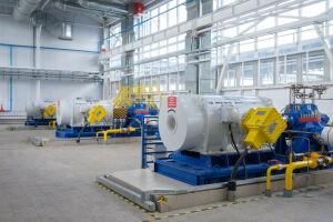 АО «Транснефть – Прикамье» выполнило диагностику энергетического оборудования