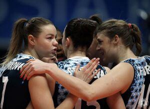Волейболистки «Динамо-Казани» восстанавливаются после травм в ярославской клинике