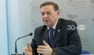 Президент Академии наук РТ опроверг информацию о закрытии Института истории