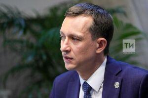 Айрат Хайруллин: В Татарстане есть условия для развития каждого человека
