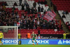 «Рубин» сможет продавать не более 2,7 тысячи билетов на матчи на «Ак Барс Арене»