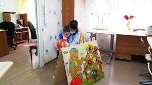 Нижнекамцев призвали помочь особенным детям накануне 1 июня