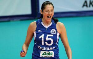Бывшая волейболистка «Динамо-Казани» советует игрокам уезжать в зарубежные чемпионаты