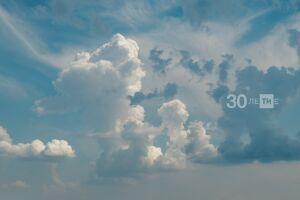 Метеорологи КФУ предупредили об увеличении числа опасных метеоявлений