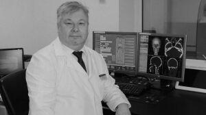 Набережночелнинский врач Смородинов умер от осложнений после коронавируса