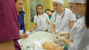 Галимова: Ни один студент медвуза в Татарстане не попадет в «грязную зону» Covid-19
