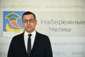 Отдел муниципального заказа исполкома Автограда возглавил выходец из Нижнекамска