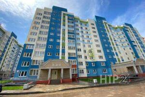 Нижнекамские семьи получили ключи от квартир в новом доме на улице Корабельной