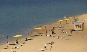 Шесть пляжей в Татарстане готовы к сезону, но пока закрыты для посещения