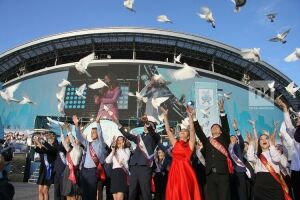 В РТ муниципалитеты самостоятельно примут решение о проведении очных выпускных
