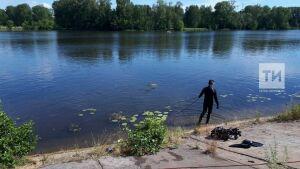 Исполком Набережных Челнов утвердил перечень мест, где запрещено купаться