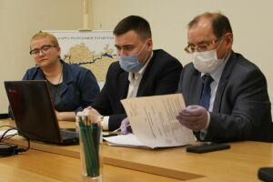 В Казани прошел онлайн-семинар для наблюдателей за ходом плебисцита