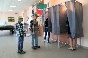 ЦИК РТ рекомендовал не брать детей на голосование по поправкам в Конституцию