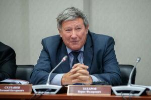 Юрист из КФУ заявил о легитимности многодневного голосования по Конституции РФ