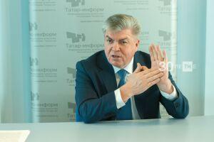 Предприятия ТОСЭР Челнов за четыре года пополнили бюджеты на 3,5 млрд