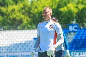 «КАМАЗ» может подписать контракт с голкипером из ФК «Урал-2»