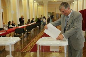 Выборы в Казгордуму назначили на единый день голосования 13 сентября 2020 года