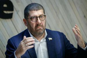 Менделевич: Избирательные участки будут гораздо безопаснее транспорта и магазинов