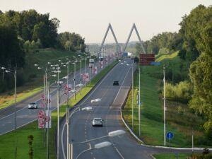 В границы Казани хотят включить шесть участков Лаишевского района РТ