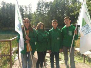 Экодвижение «Будет чисто» получит президентский грант на 1,55 млн рублей