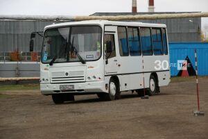 Стало известно, когда в Набережные Челны вернутся большие автобусы