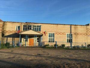 В Алькеевском районе Татарстана возведут новый клуб на 200 мест