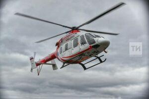 КВЗ запатентовал способ посадки вертолета при отказавших двигателях