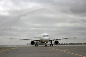 Россияне вернулись в Казань вывозным рейсом из Еревана и Антальи