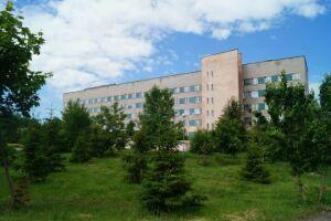 В Covid-госпитале Елабуги на лечении находятся более 70 пациентов