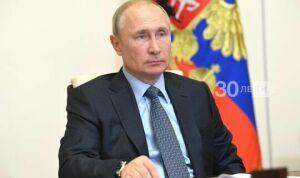 Путин написал для американского журнала статью о Второй мировой войне