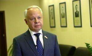 Шамилов внес в Госсовет РТ законопроект о полном запрете продажи алкоголя в домах